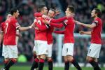 Kết quả bóng đá vòng 23 Ngoại hạng Anh 2014-2015 đêm qua