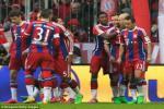 Những bàn thắng đẹp nhất trong lịch sử CLB Bayern Munich