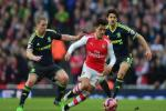 Alexis Sanchez sa sút và bài học từ Wayne Rooney