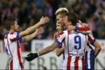Leverkusen 1-0 Atletico Madrid: Tran thua ... thanh cong cua duong kim a quan