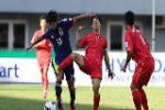 Đối thủ của U19 VN tung hoành tại Europa League