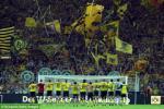 Phát hiện... quả bom 250kg ở sân Dortmund