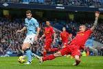 TRỰC TIẾP: Liverpool 1-0 Man City (Hiệp 1): Henderson lập siêu phẩm