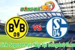 Link sopcast Borussia Dortmund vs Schalke 04 (21h30-28/02)