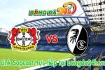 Link sopcast Leverkusen vs Freiburg (21h30-28/02)
