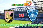Link sopcast Palermo vs Empoli (21h00-01/03)