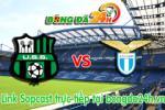 Link sopcast Sassuolo vs Lazio (21h00-01/03)