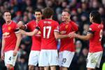 M.U vs Sunderland (22h00 28/2): Thắng vì… Champions League