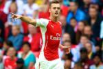 Chambers phai cai thien nhieu neu muon da cho Arsenal