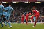Điểm trận Liverpool 2-1 Man City: Tuyệt vời Philippe Coutinho