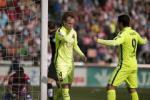 Dư âm thắng lợi của Barca: Ông chủ Rakitic