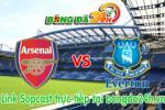 Link sopcast Arsenal vs Everton (21h05-01/03)