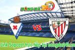 Link sopcast Eibar vs Athletic Bilbao (23h00-01/03)