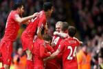 Video bàn thắng: Liverpool 2-1 Man City (Vòng 27 Premier League 2014-2015)
