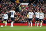 TRỰC TIẾP: Newcastle 0-1 Tottenham (Hiệp 1): Chadli mở tỷ số bằng cú sút xa