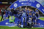 Chelsea và cơ hội giành cú ăn ba lịch sử