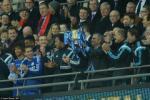 Chelsea vô địch Capital One Cup: Tấm mề đay cho sự quả cảm của Mourinho