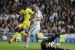 Real mất điểm trên Bernabeu, cuộc đua ngôi vương La Liga thêm gay cấn