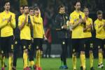 Dortmund chia tay Champions League: That bai vi qua don dieu