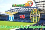 Link sopcast Lazio vs Hellas Verona (02h45-23/03)