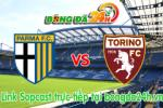 Link sopcast Parma vs Torino (02h45-23/03)