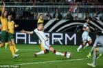 Đức 2-2 Australia: Trận hoà thất vọng của nhà ĐKVĐ thế giới