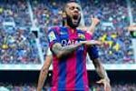 Trong tuần này M.U sẽ có sao Barca!
