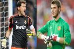 Casillas sa sút: M.U là đội lo lắng nhất!