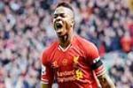 Raheem Sterling báo tin vui cho Liverpool trước đại chiến với Arsenal