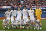 Thần đồng của Real lại lập siêu kỷ lục châu Âu