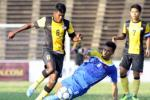 U23 Macau 0-2 U23 Malaysia (Kết thúc): Chiến thắng quá nhạt