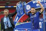"""""""Lên đỉnh"""" cùng Chelsea, Terry thổ lộ nguyện vọng tương lai"""