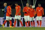 Johan Cruyff: Nhục nhã Hà Lan!