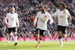 """M.U: Juan Mata và khái niệm mới về vị trí """"tiền vệ cánh ảo"""""""