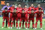 TRỰC TIẾP: U23 Việt Nam 2-0 U23 Macau (Hiệp 1): Trận đấu đã trở lại