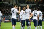 Video bàn thắng: Pháp 2-0 Đan Mạch (Vòng loại Euro 2016)