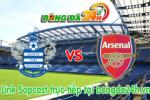 Link sopcast QPR vs Arsenal (02h45-05/03)