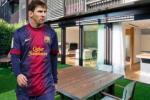 Nghề tay trái hái ra tiền của Lionel Messi và dàn sao Barcelona