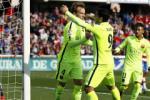 """Real huỷ diệt, nhưng Barca mới là """"đấng toàn năng"""""""