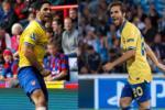 Chuyen nhuong Arsenal: Ban Diaby, Flamini va Arteta mua Schneiderlin
