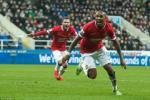 """HLV Van Gaal nói gì sau chiến thắng """"rùa"""" của Man Utd?"""