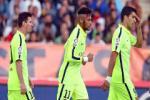 Neymar chơi ích kỷ, MSN sẽ đi vào lối mòn của BBC?