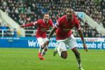Những điểm nhấn sau chiến thắng may mắn của M.U trước Newcastle