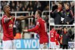 Sau vòng 28 Premier League: M.U may mắn cắn Chích chòe, Arsenal vất vả hạ tân binh