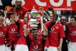 Rooney quyết tâm giải cơn khát FA Cup cùng Man Utd