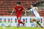 HLV Miura tiết lộ nguyên nhân U23 Việt Nam thắng đậm U23 Macau