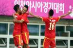 Ket qua boc tham bong da Nam Seagames 28: U23 Viet Nam vao cua kho nhat