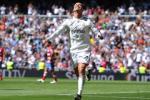 """Ghi trên 250 bàn 5 mùa, Ronaldo lập kỷ lục """"siêu khủng"""" tại La Liga"""