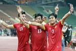 Boc tham bong da nam Sea Games 28: Viet Nam lai cham tran dai dich thu Thai Lan