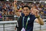 HLV Kiatisuk vui vi cung bang voi tuyen Viet Nam tai vong loai World Cup 2018